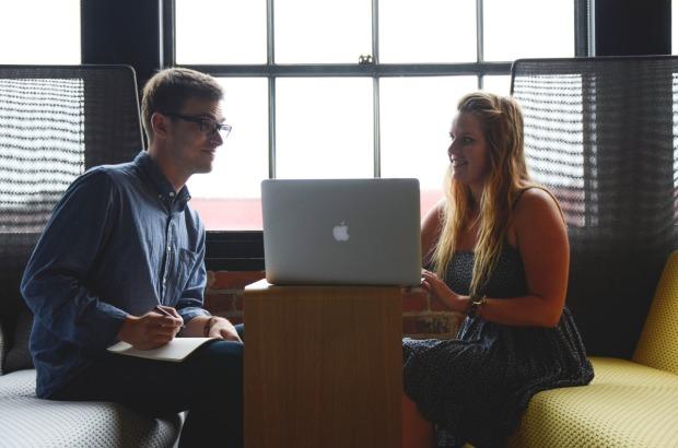 Una start up nace de una idea innovadora. Fuente: freepik.com
